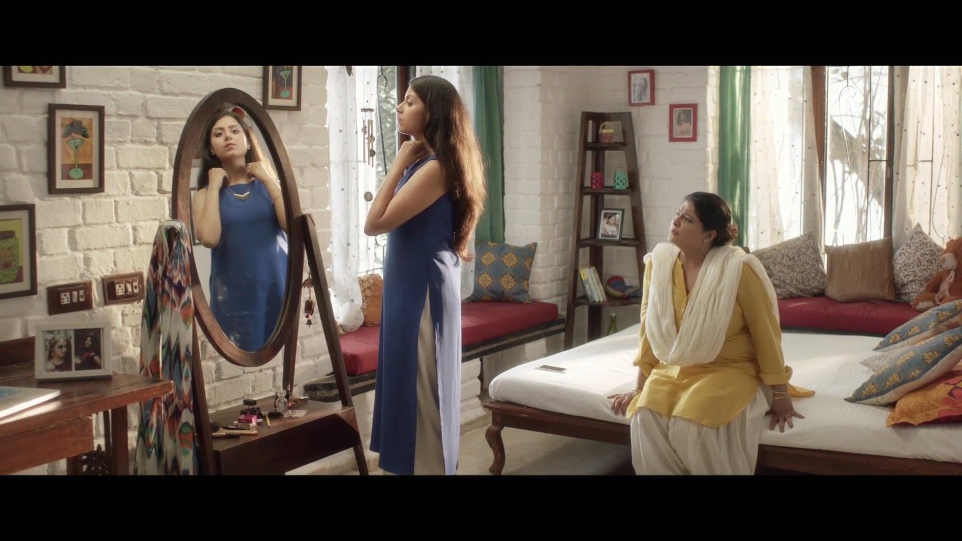 Tinder 'Mother's Day' Film