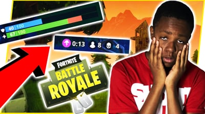 TOO MANY LATE GAME MISTAKES! - FortNite Battle Royale