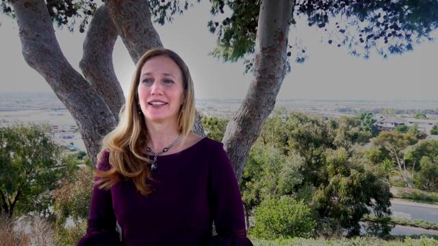 Jacqueline Rossow, consultant to non-profit organizations