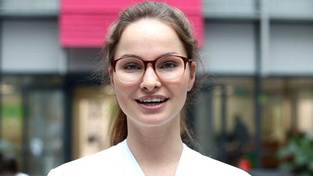 UKM-Karriere-Vlog: Gesundheits- und (Kinder-)Krankenpfleger
