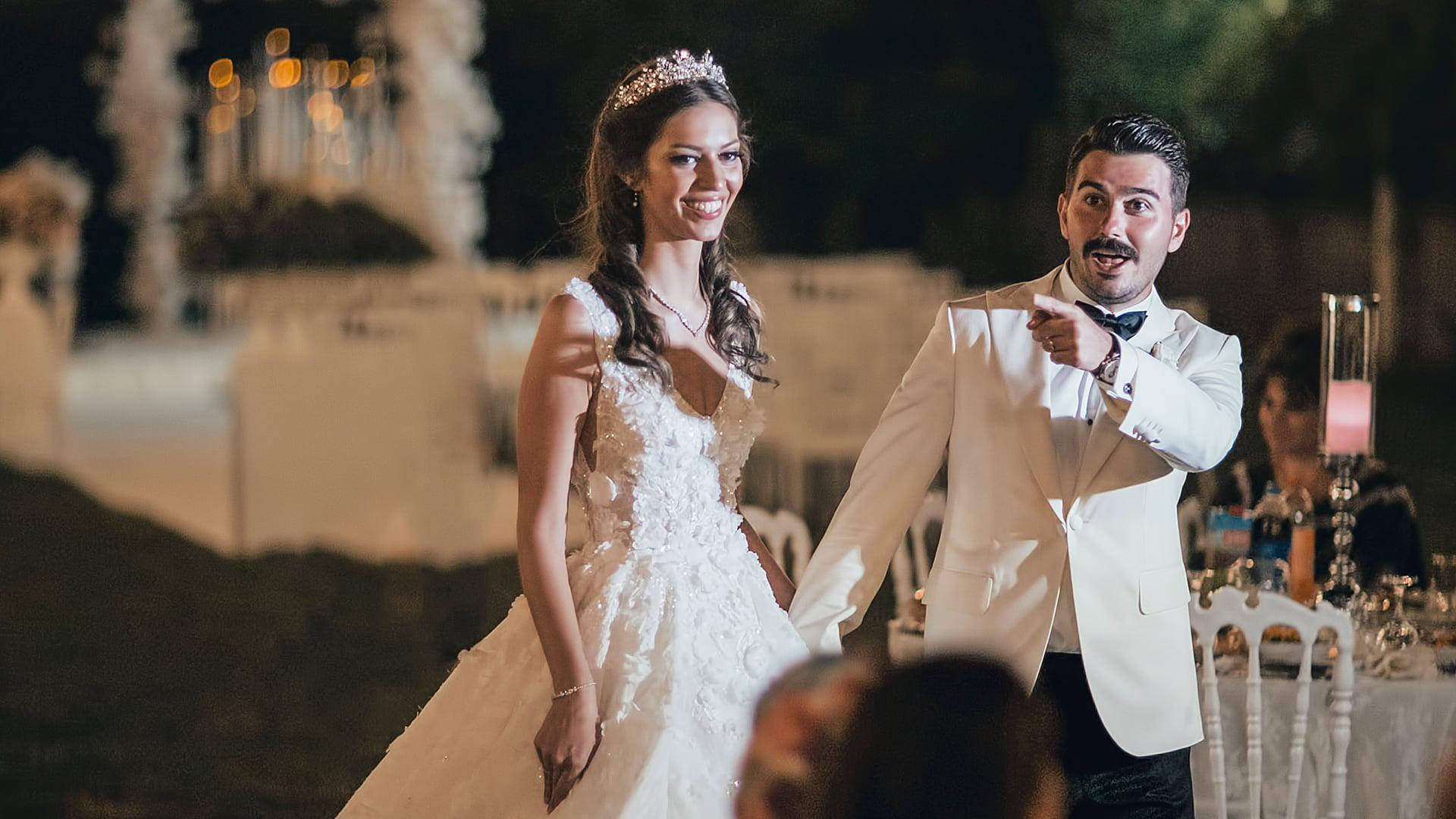 ÖZLEM + HAKAN / Wedding Video by Fotoğraf Dükkanı