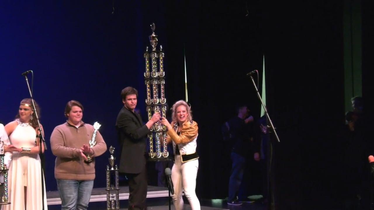 JASI-2018-High School Awards Ceremony