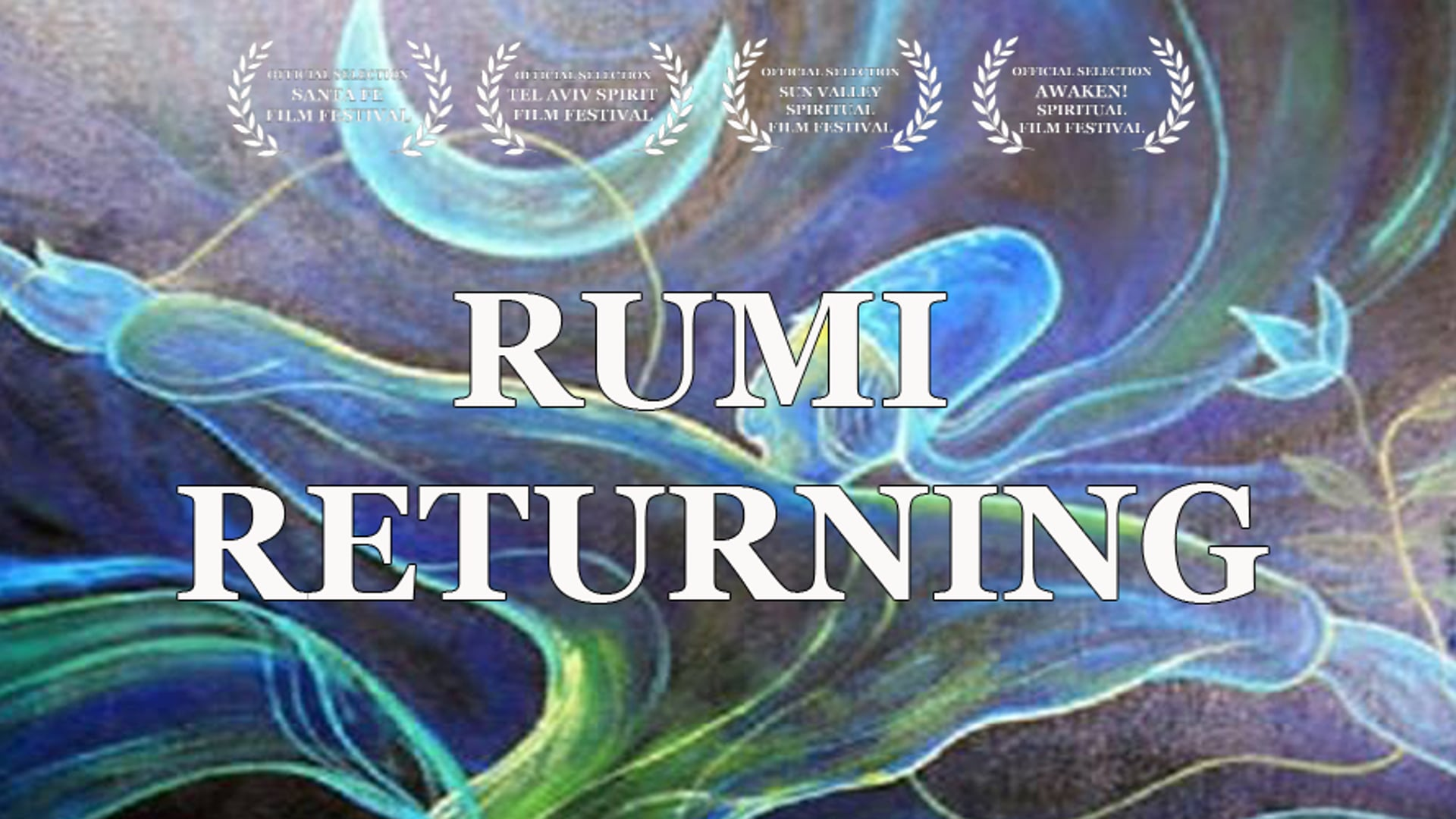 Rumi Returning Trailer