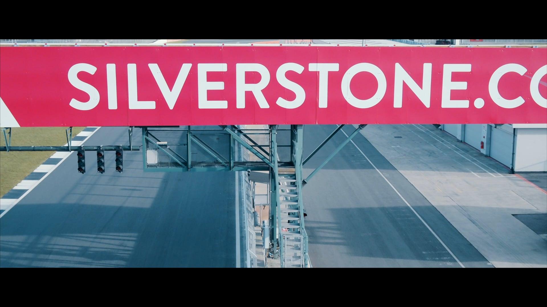 KIA Silverstone