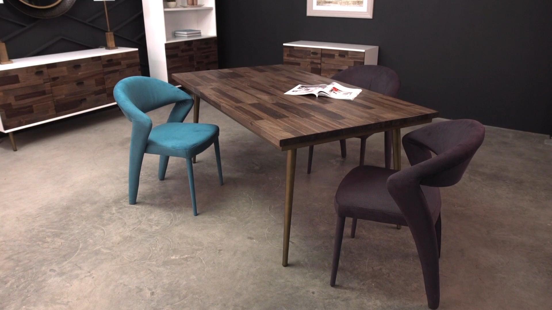 Michael Murphy Home Furnishing - Table & Chairs