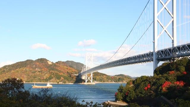 MOVIE 「Onomichi, Hiroshima Prefecture」