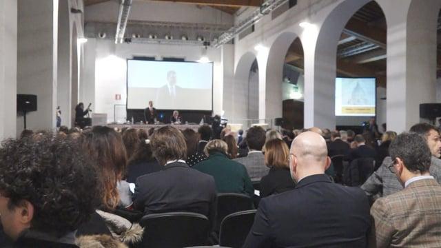 03/02/2018 Penalisti italiani, inaugurato l'anno giudiziario