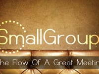 #3: The Flow Of A Great Meeting