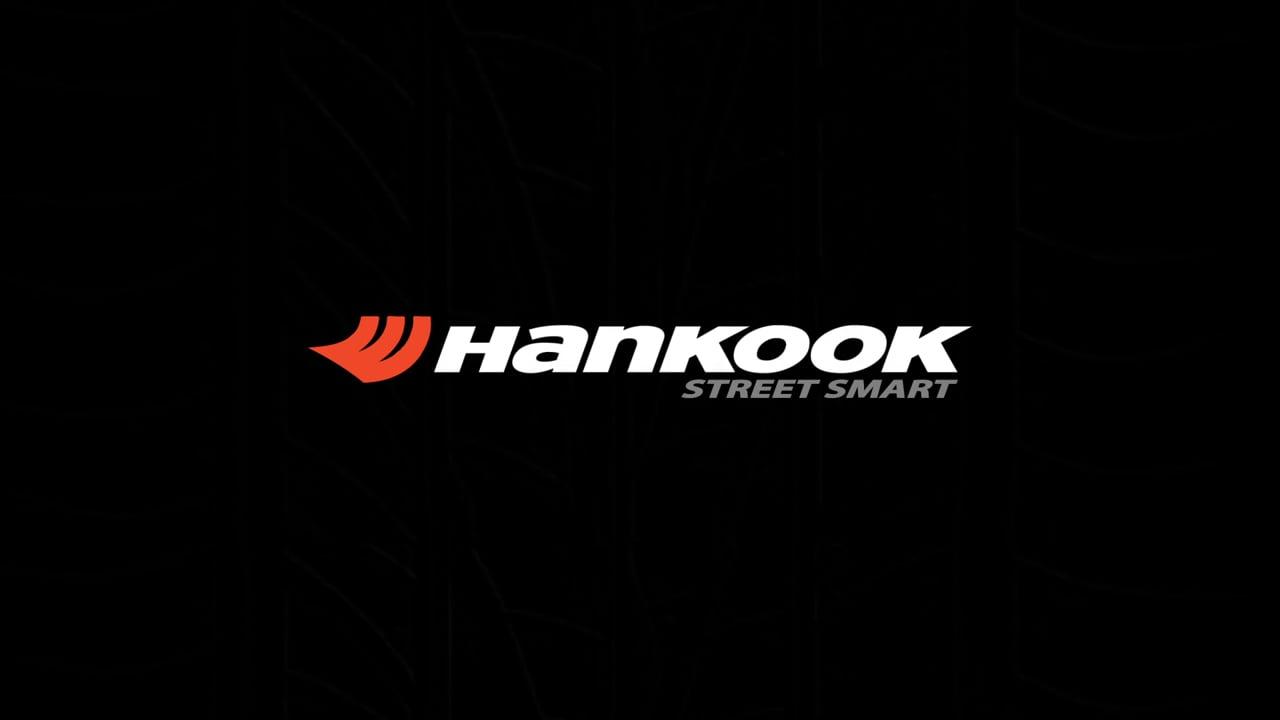 "Hankook Tires ""Fast"""