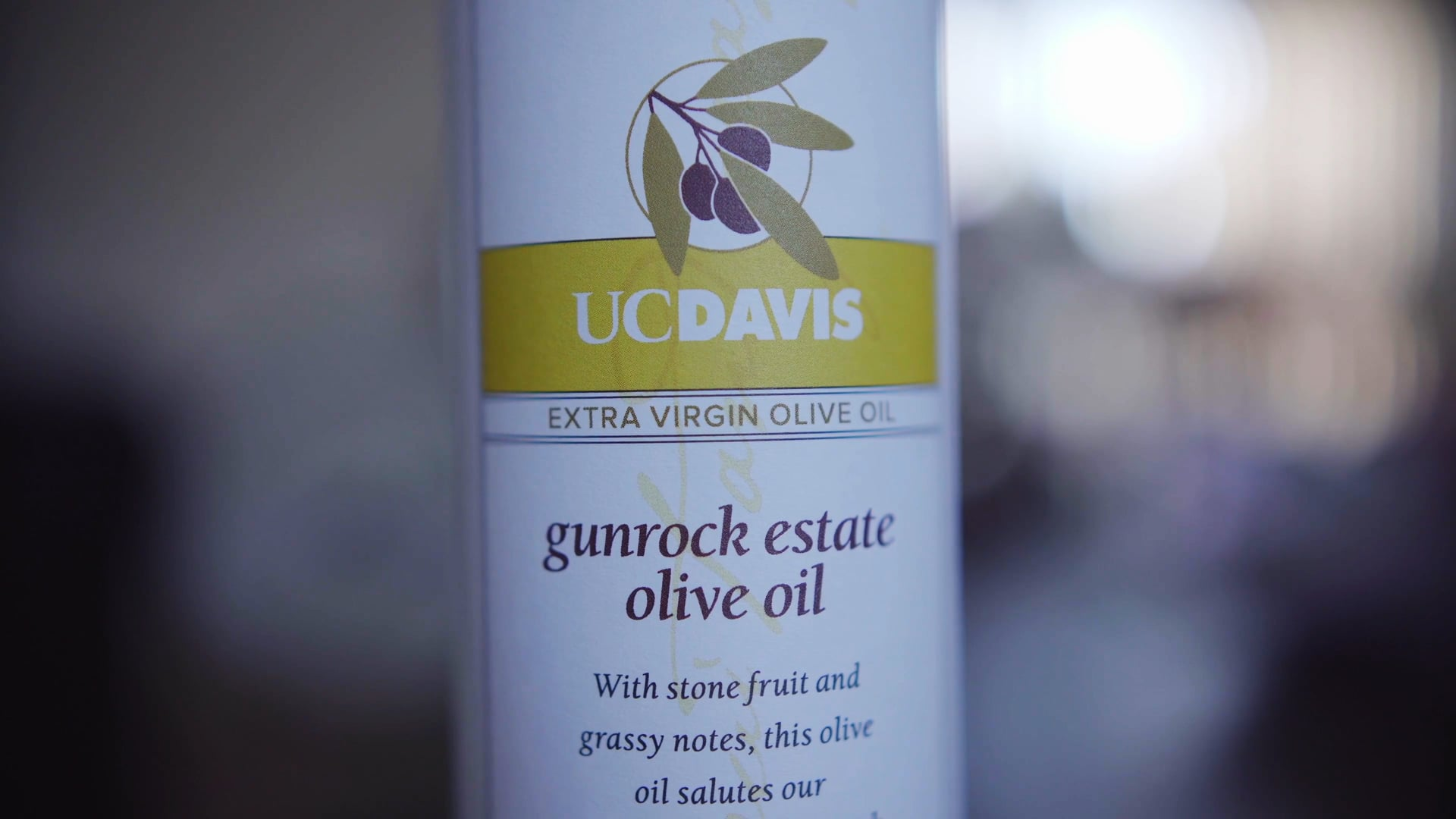 From Bike Crashes To Olive Oil | UC Davis Olive Center