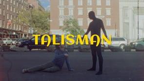 Talisman - (16mm short)
