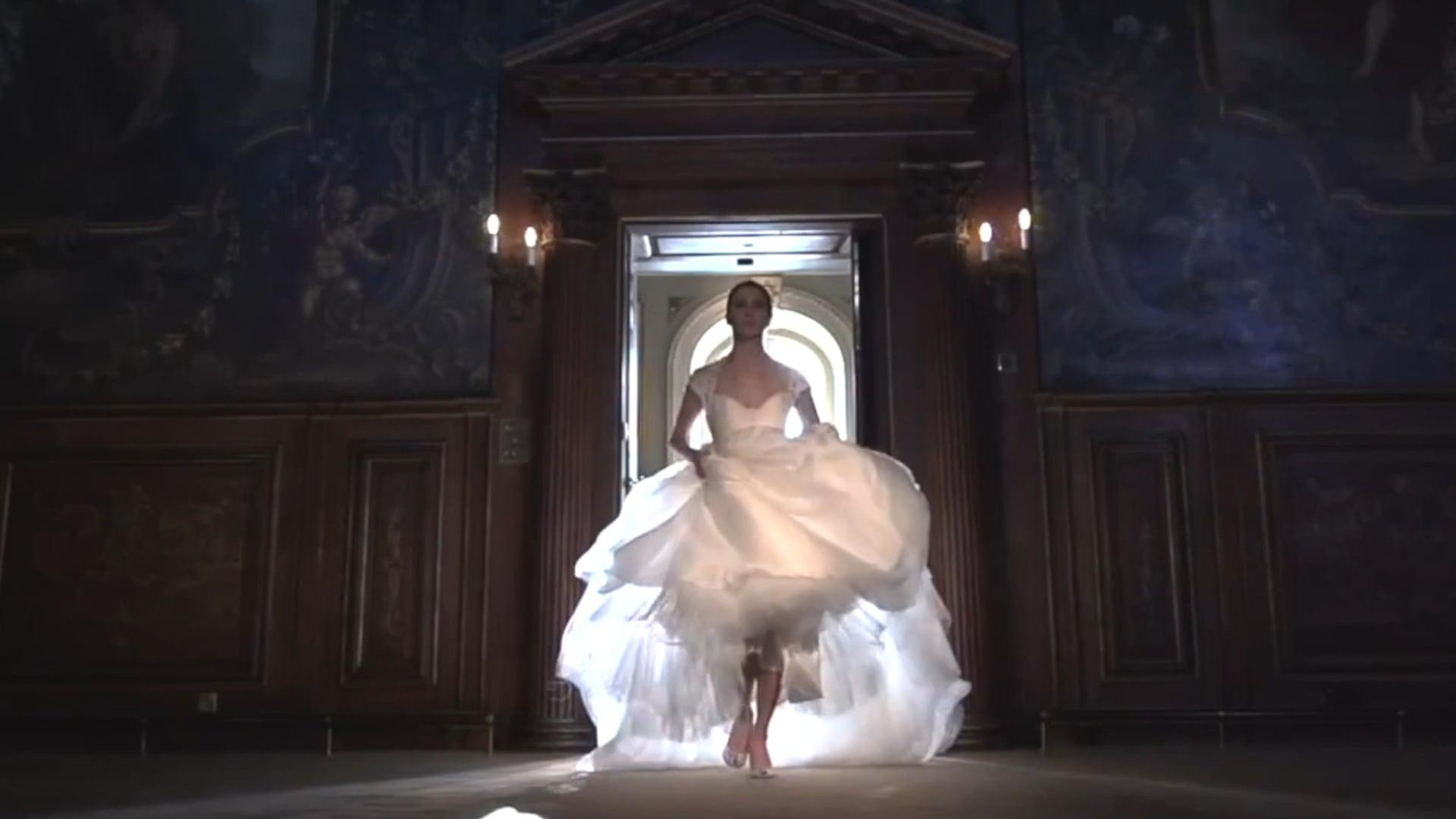 Andrei Weddings Showreel