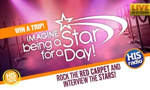 You Can Be a Star for a Day? Let us See Your Interview Skills