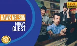 Hawk Nelson Says God Still Does Miracles