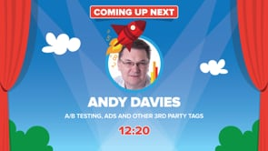 Preview of A/B Testing, Ads and Other 3rd Party Tags