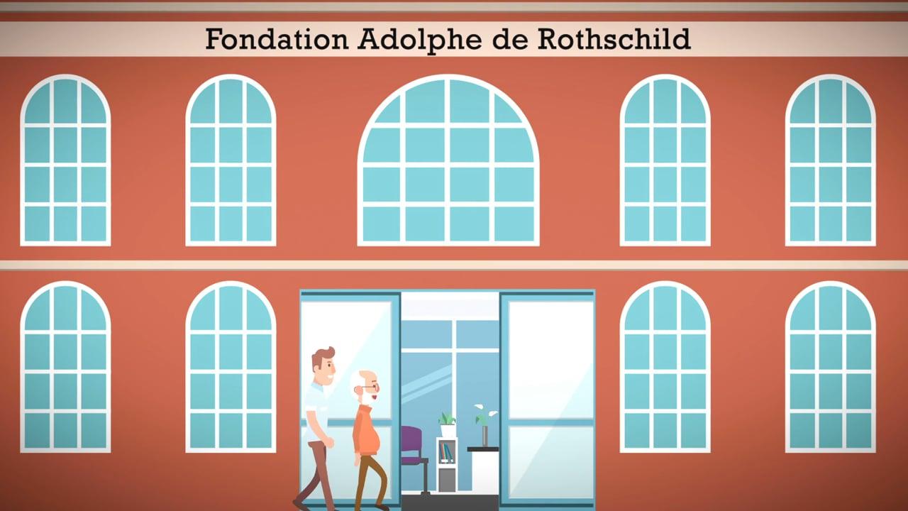 MOTION DESIGN IDENTITO-VIGILANCE FONDATION A. DE ROTHSCHILD