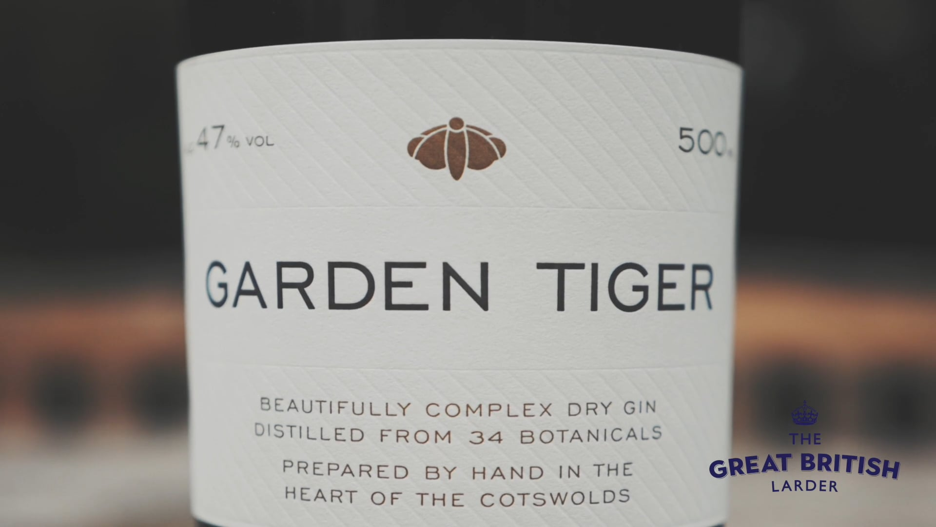 Capreolus Distillery - Cotswold Botanical Gin