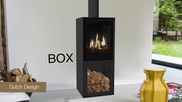 Barbas Bellfires Box  -  Fama Volat