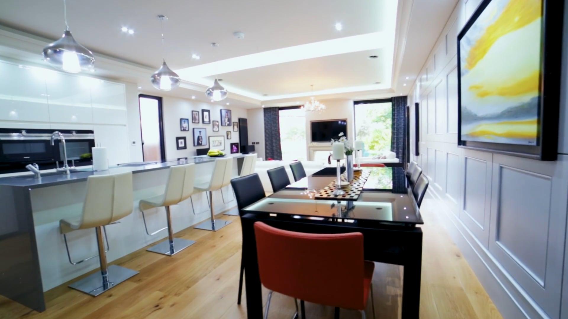 Real Estate   London E10