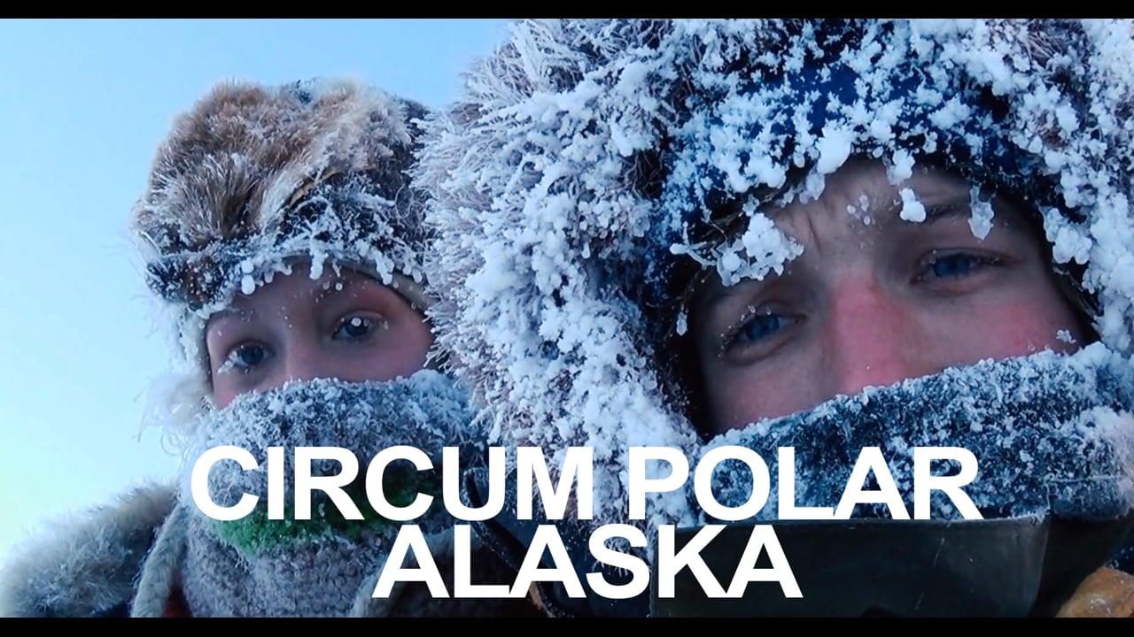 Circum Polar Alaska