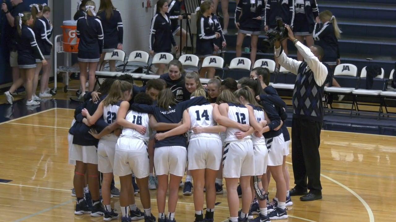 Varsity Girls  Basketball-2018-Feb-09-MRA
