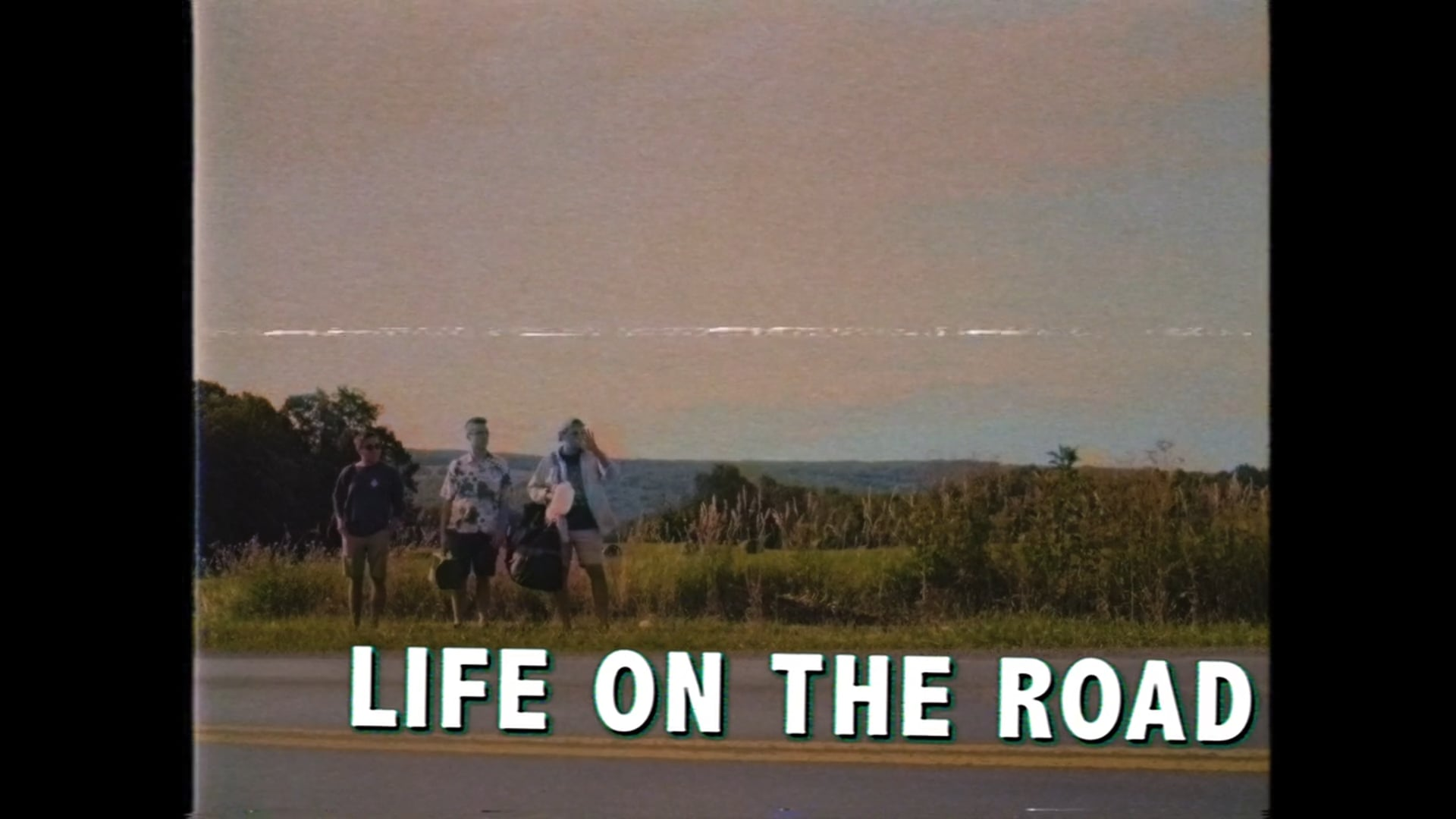 Life on The Road - The Forest View Movement