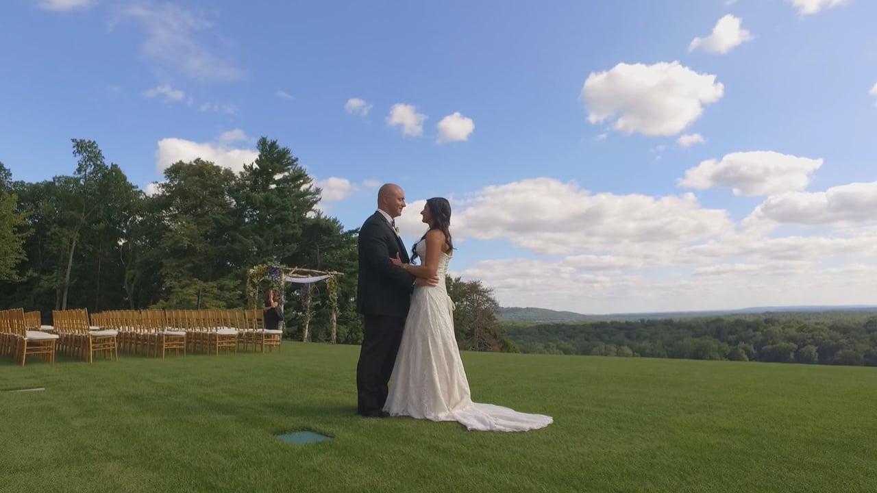 Rachel and Jason's Wedding Video Highlights