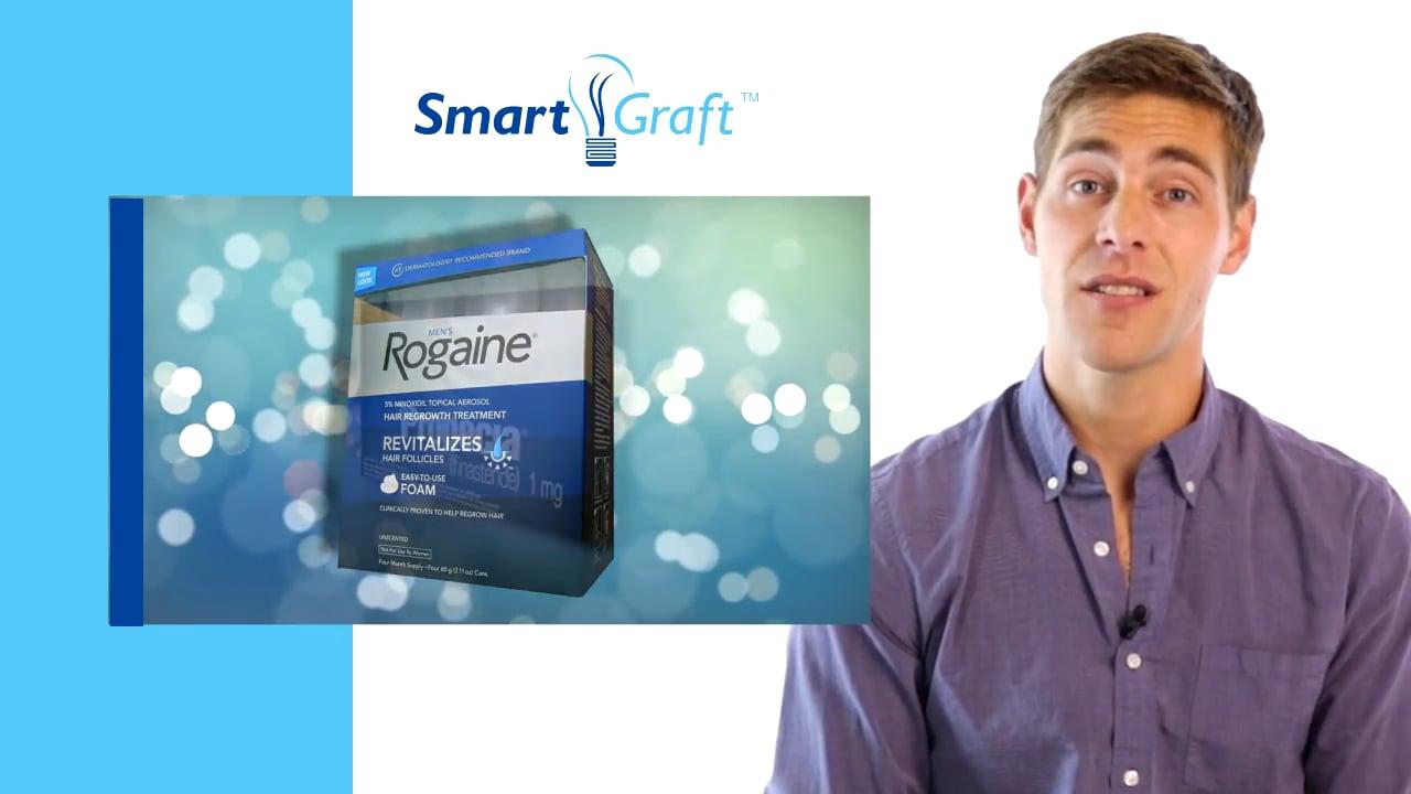 Video6_SmartGraft procedure HD