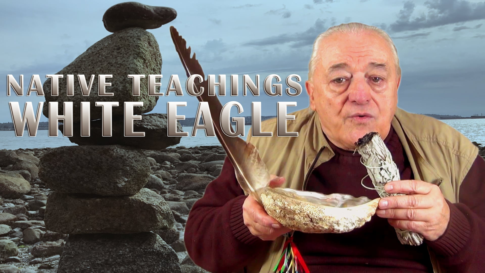 Native Teachings From White Eagle