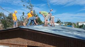 2018 Puerto Rico Disaster Relief Highlights | Virginia Global Response