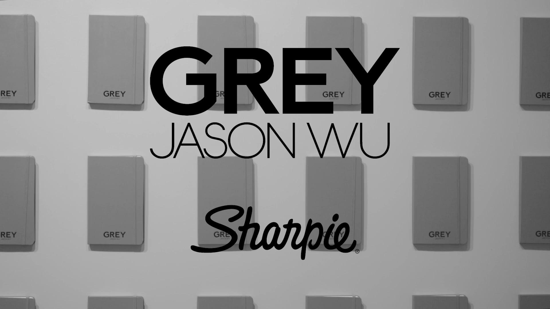 Jason Wu X Sharpie @ Cadillac House