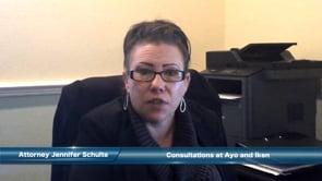 Jennifer Schulte - Consultations at Ayo & Iken