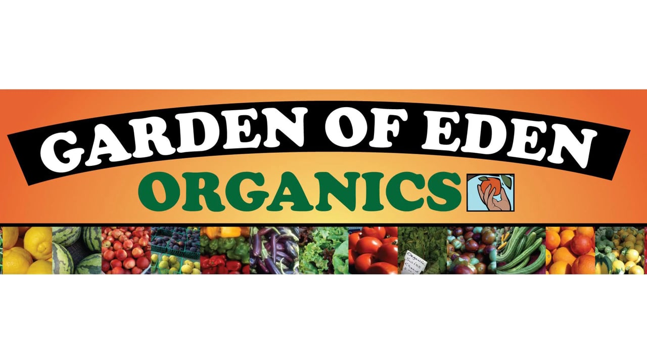 Garden of Eden Organics - What is in a CSA Box