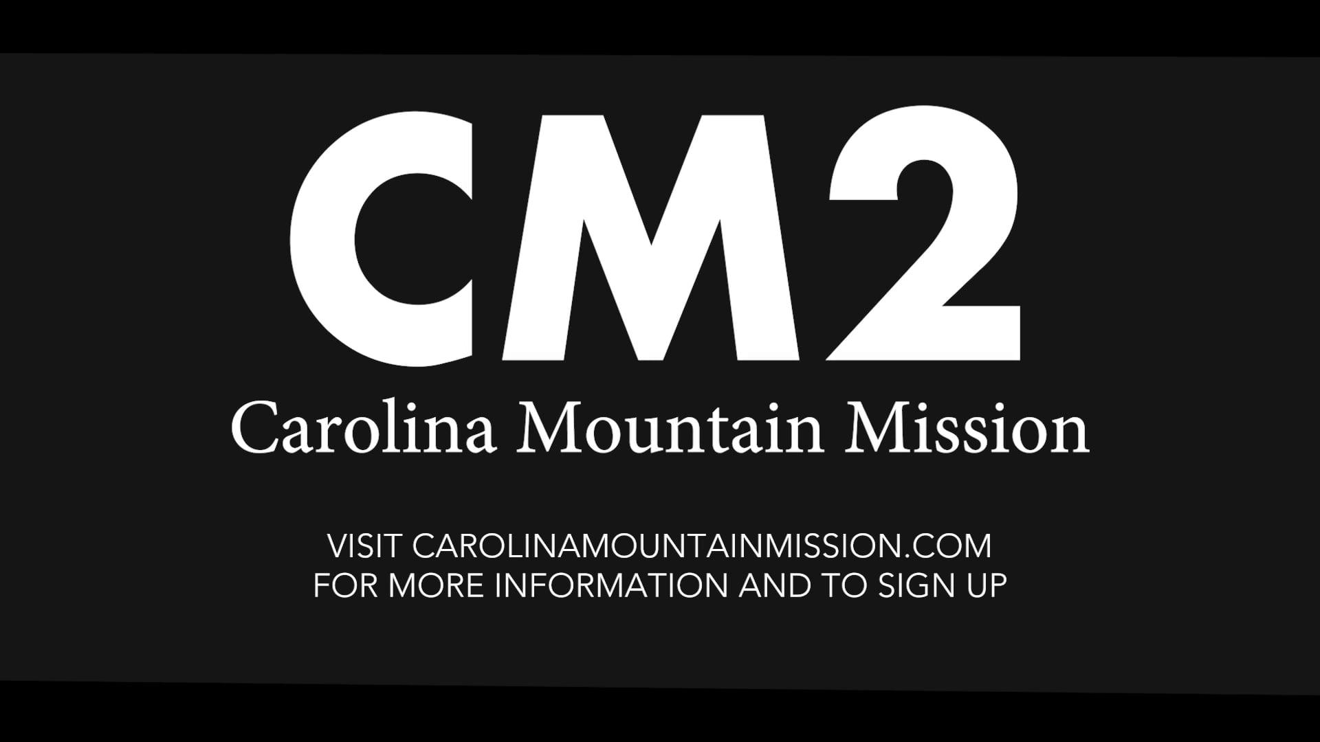 Carolina Mountain Mission 2017