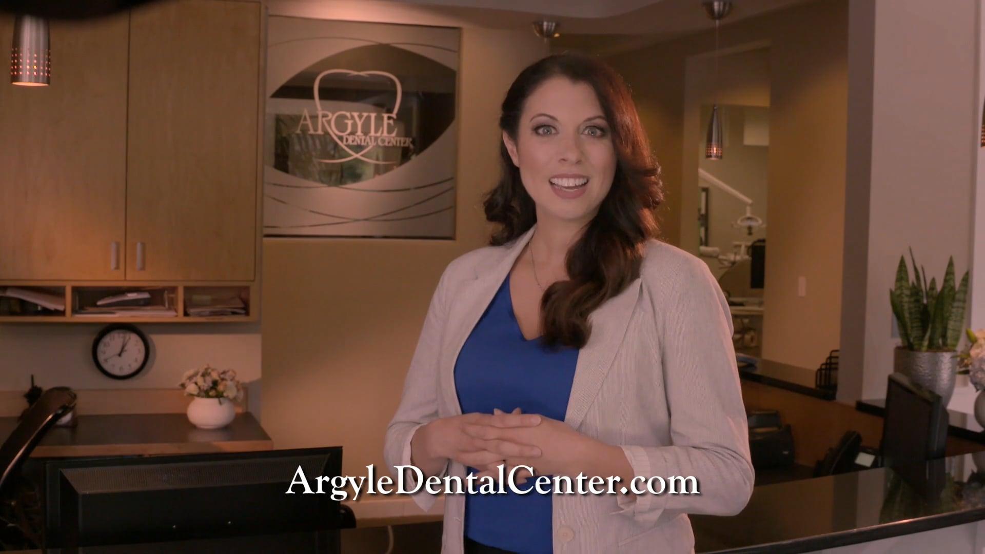 Argyle Dental Center - Dentures