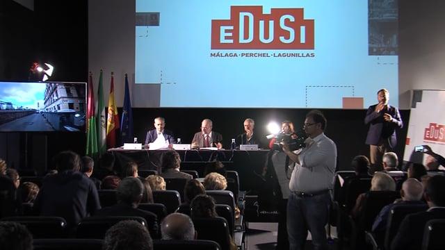Asamblea Inaugural EDUSI
