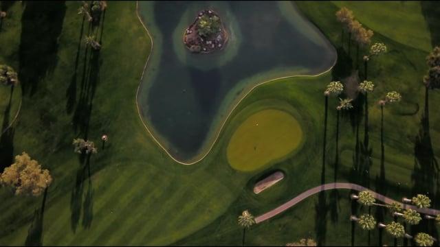 Aerial Compilation 1