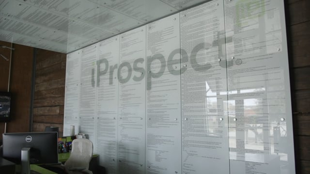iProspect Gains 22:1 ROI Through Sales Training Program