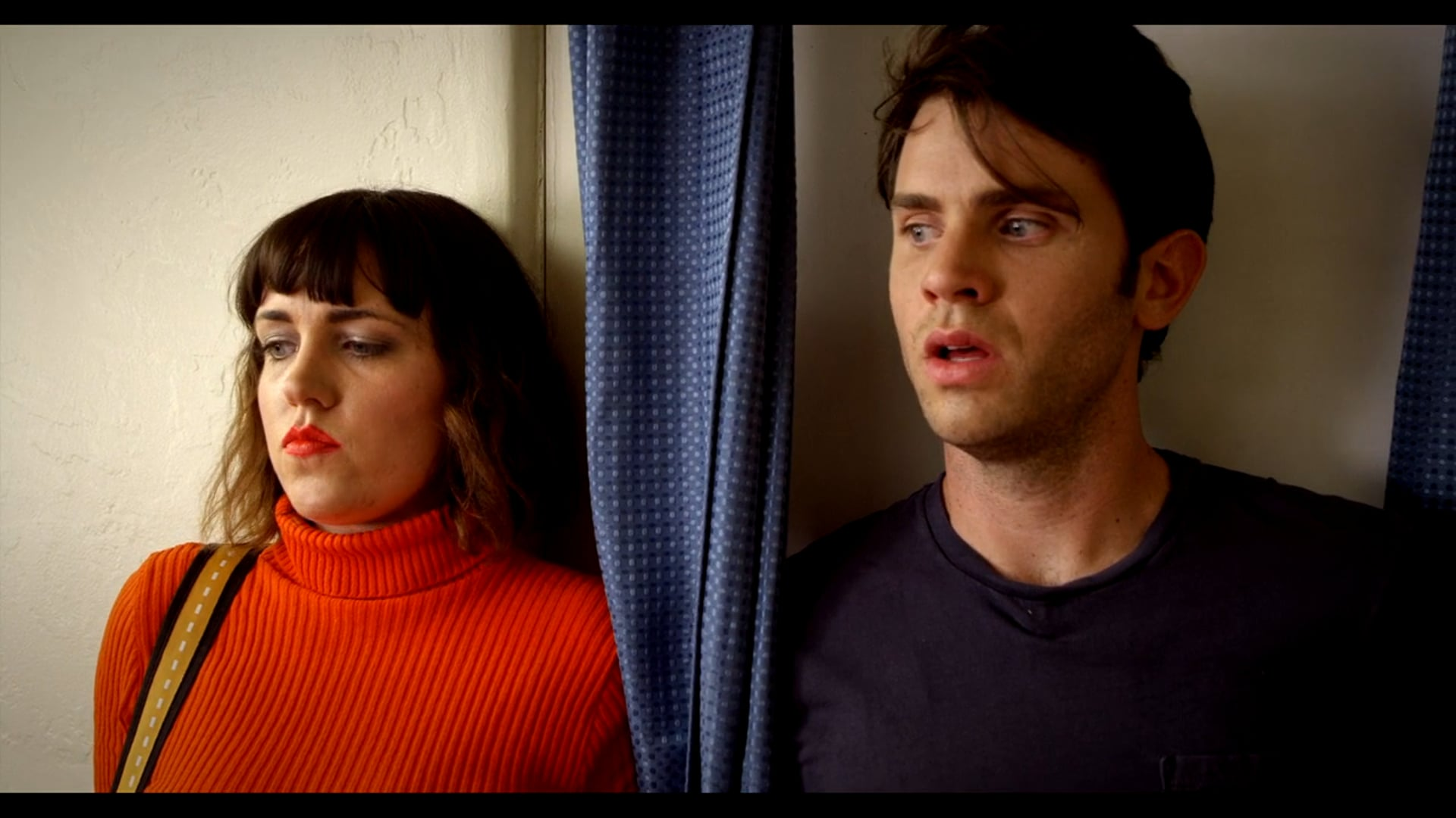 "BREAK A HIP Season 2  Episode 3 ""The Bust"""