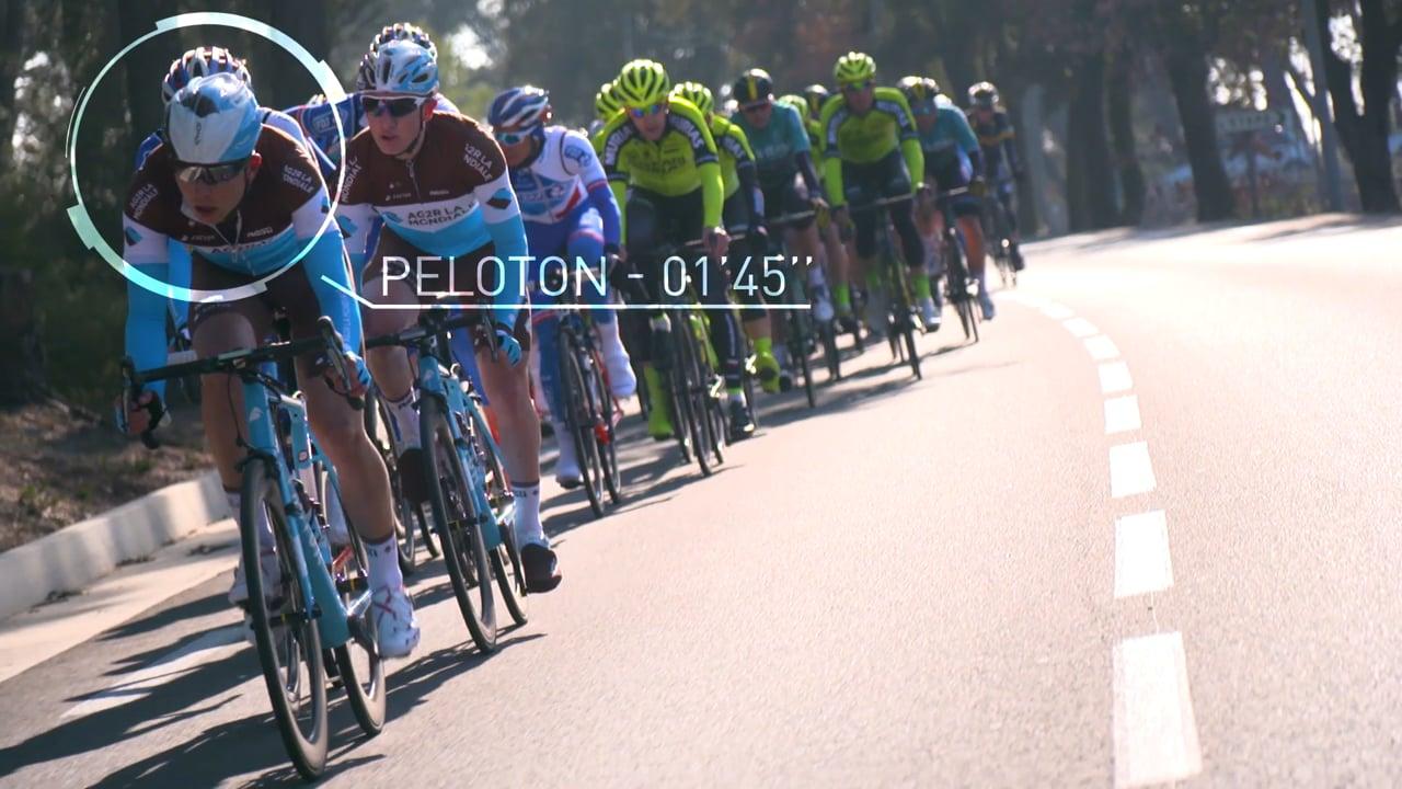 Tour de La Provence : Etape 1
