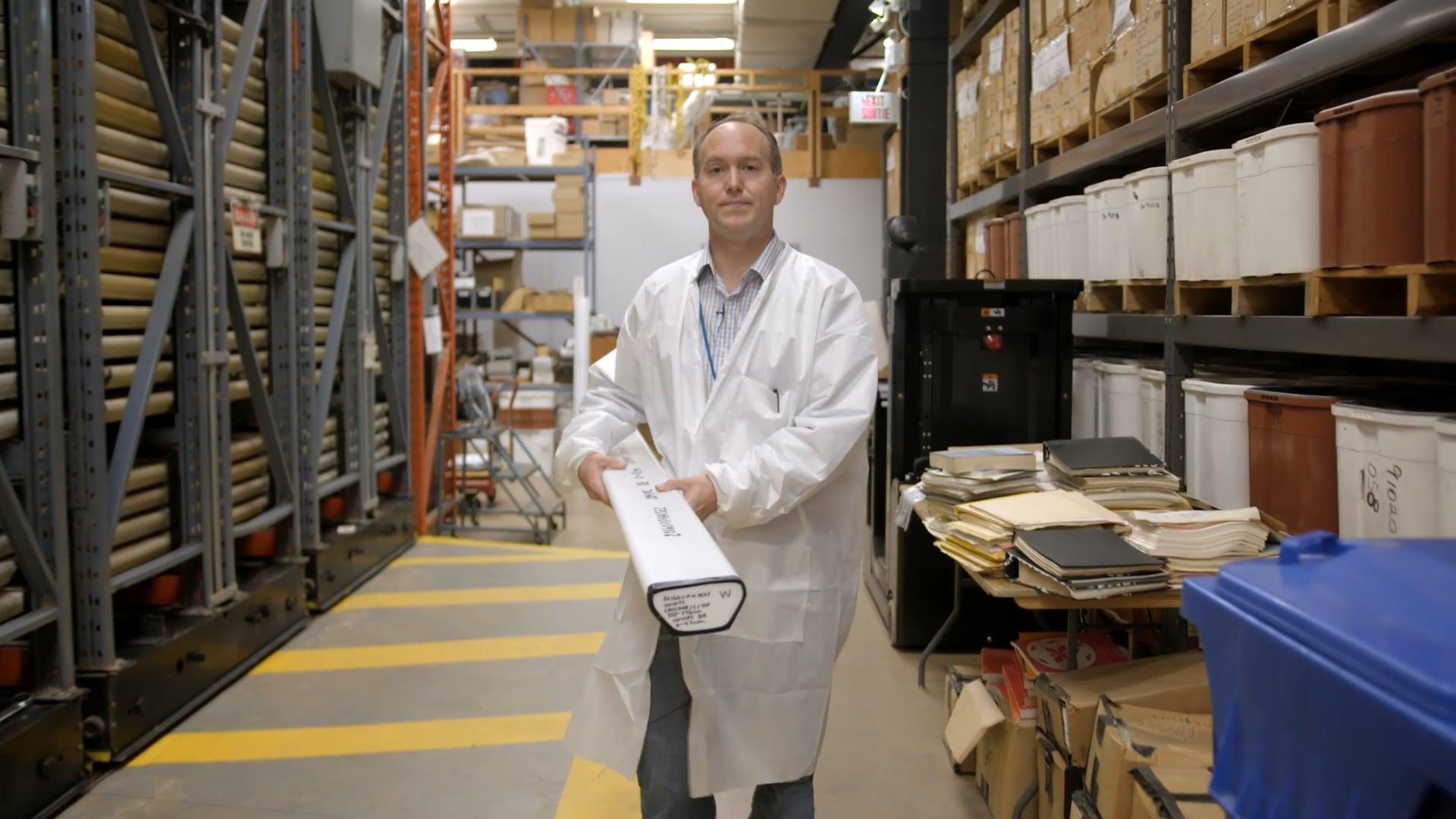 Genome Atlantic - Reducing the Risk