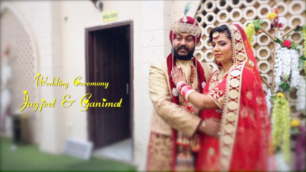 Japjeet | Ganimat