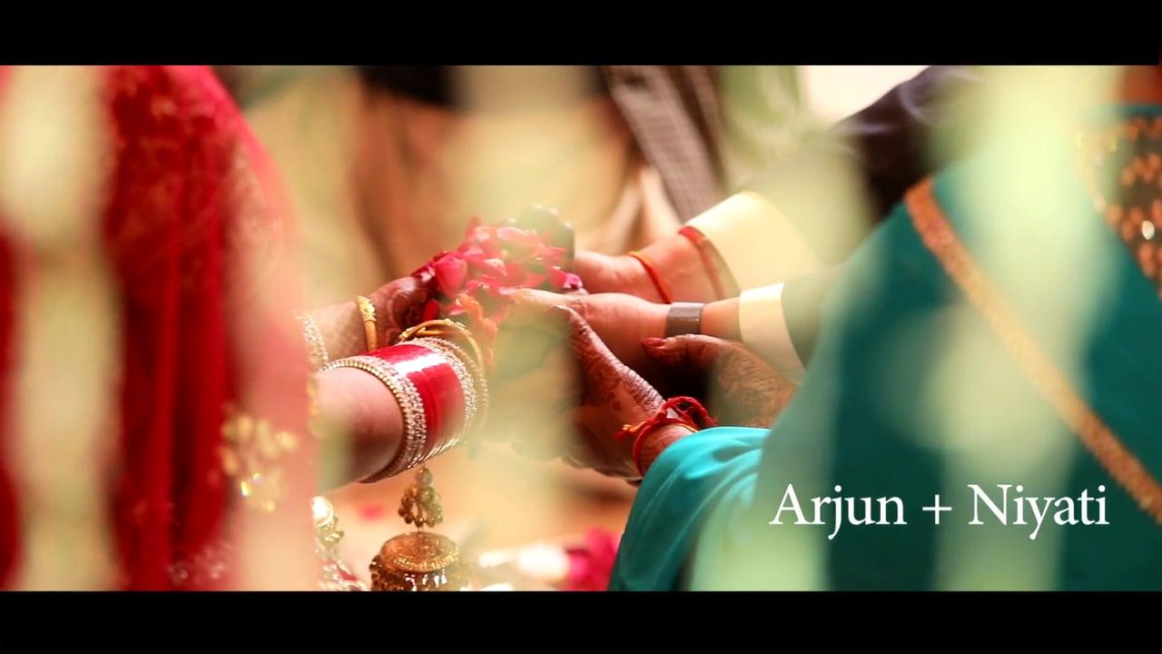 Arjun | Niyati