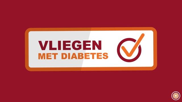 DVN - Diabetes en Reizen