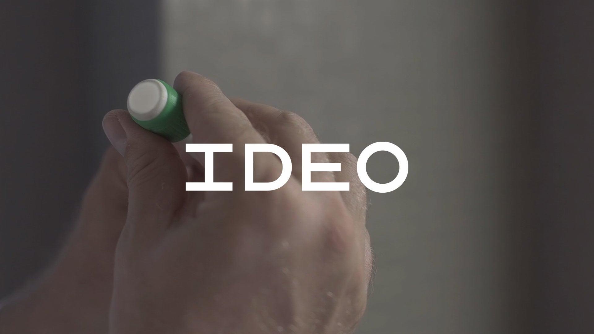 IDEO - Guru (Michael)