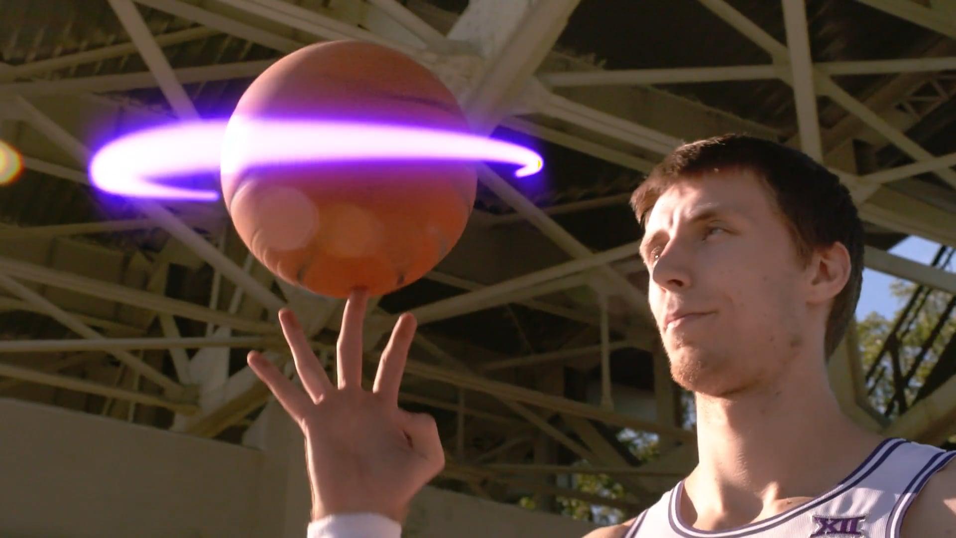 TCU Men's Basketball Intro