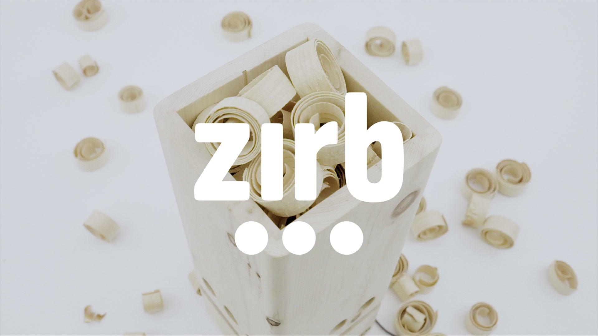 Zirb - Studio