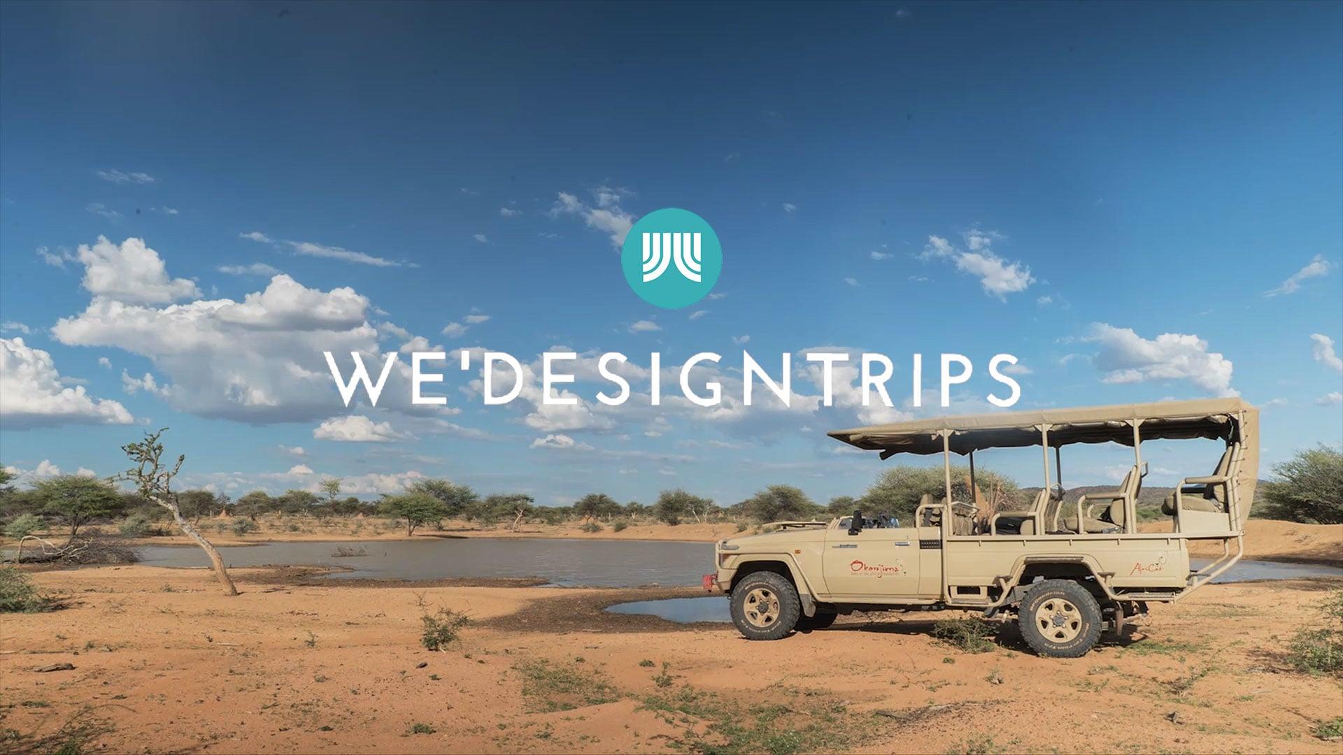 Wedesigntrips - Botswana