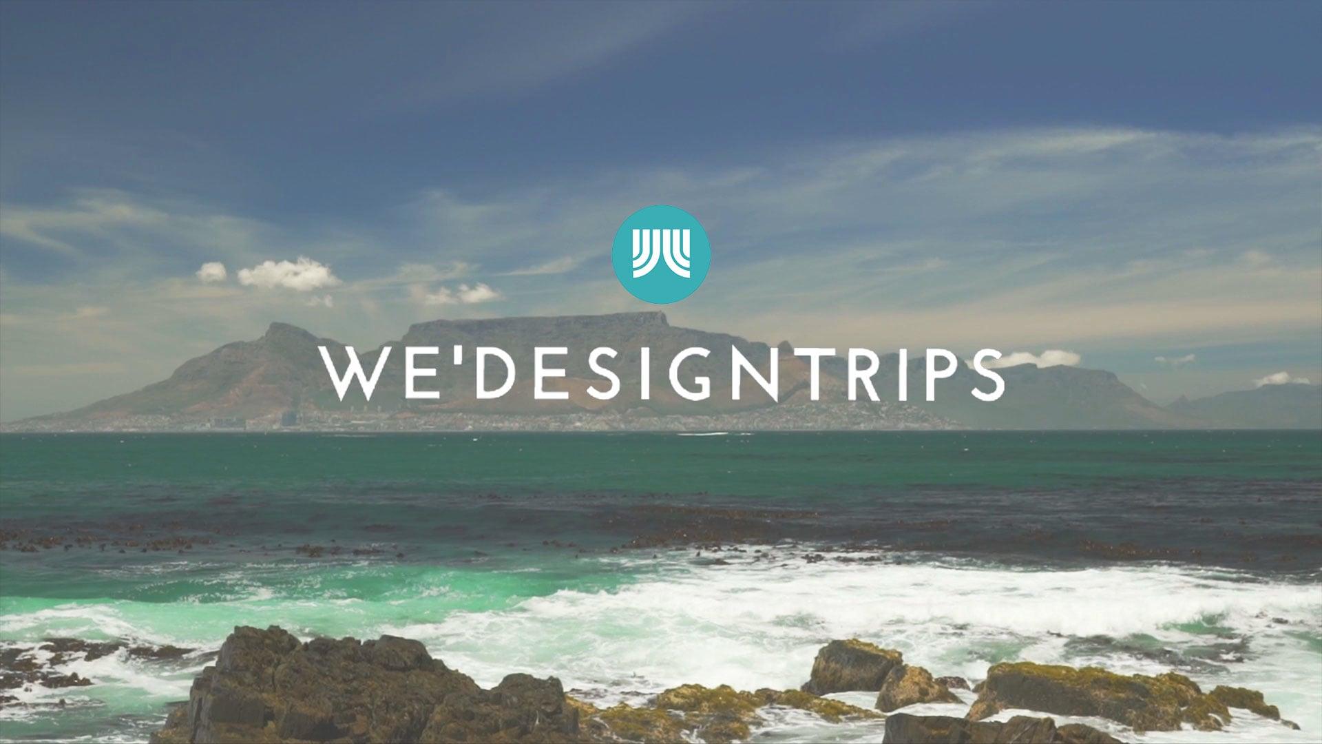 Wedesigntrips - Südafrika