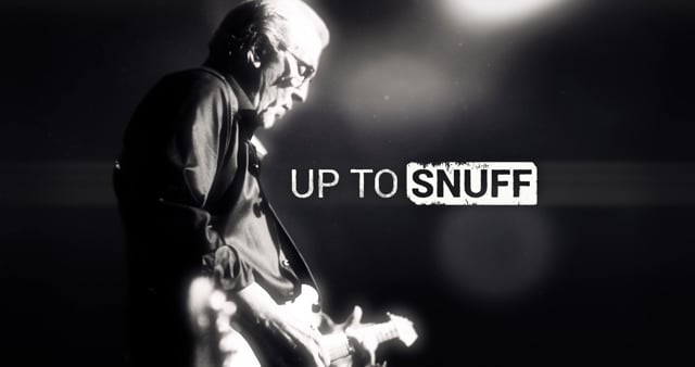 UP TO SNUFF trailer